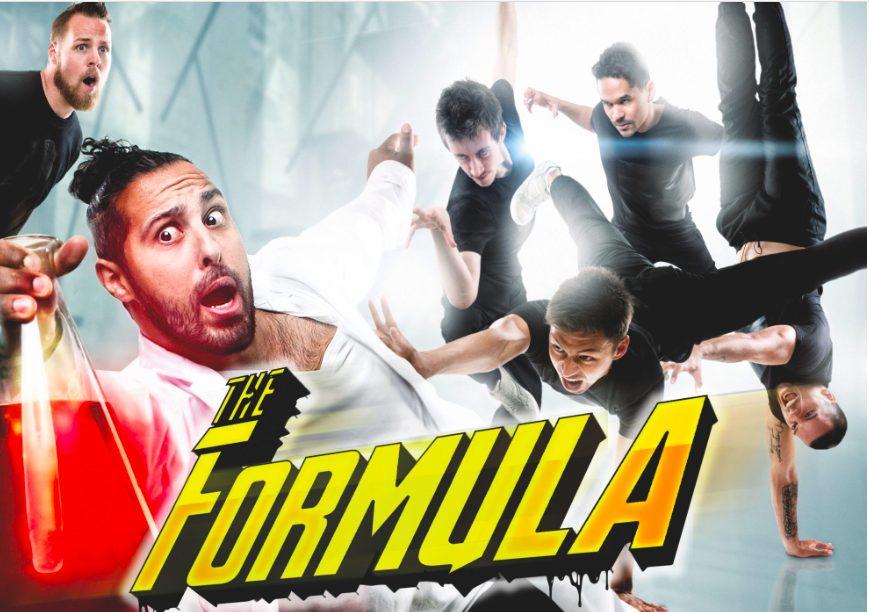 The Formula hovedbilde