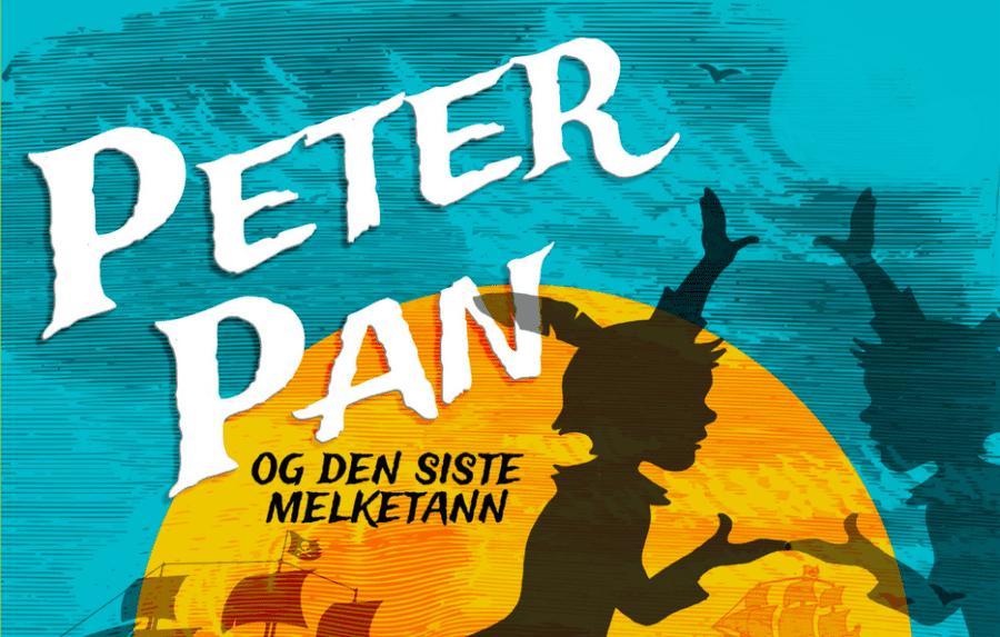 Peter Pan og den siste melketann hovedbilde