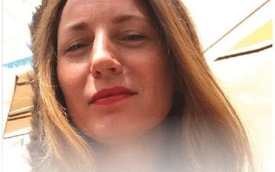 Siri Ravna på Cafe Amsterdam hovedbilde