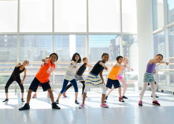 Nye dansekurs starter nå hovedbilde