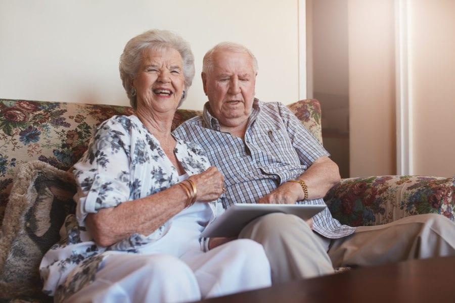 Folkemøte for Seniorer og Pårørende hovedbilde