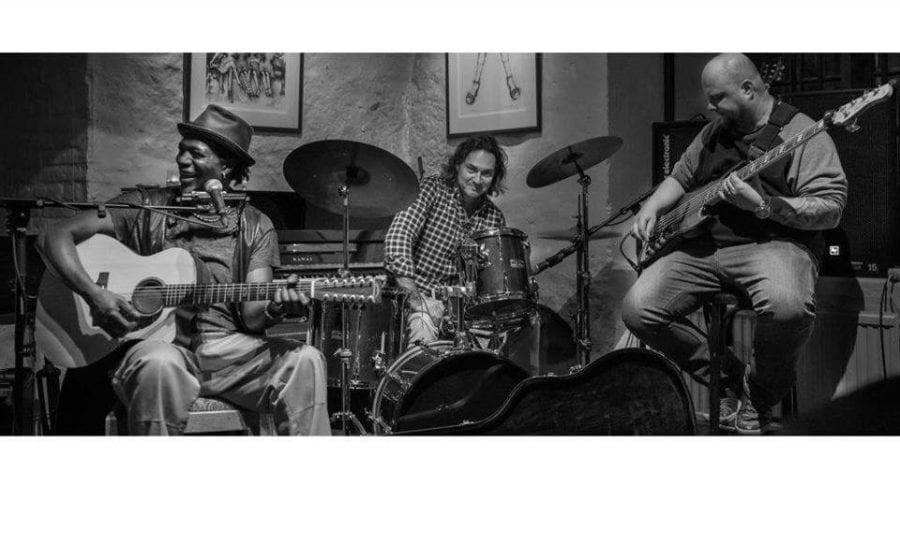 Saturday Live: SOUL XL // Daryl McDade & Band hovedbilde