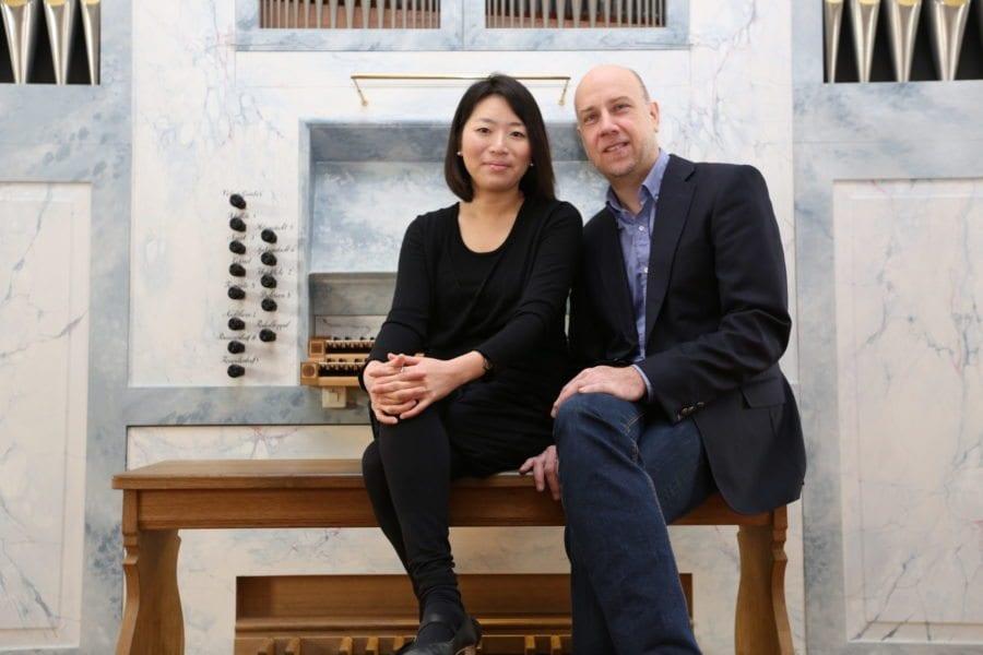 Internasjonale orgelkonserter i Sofienberg kirke