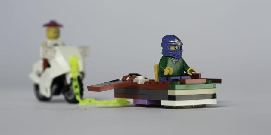 LEGO-festival på Teknisk museum! hovedbilde
