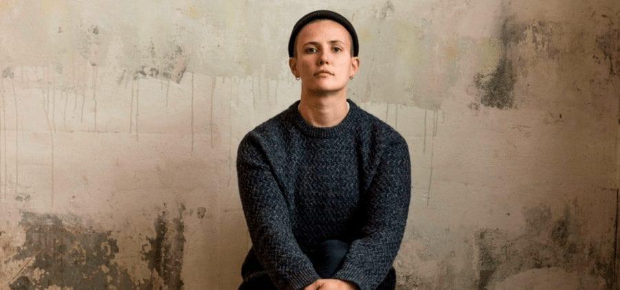 Josefin Winther releasekonsert hovedbilde