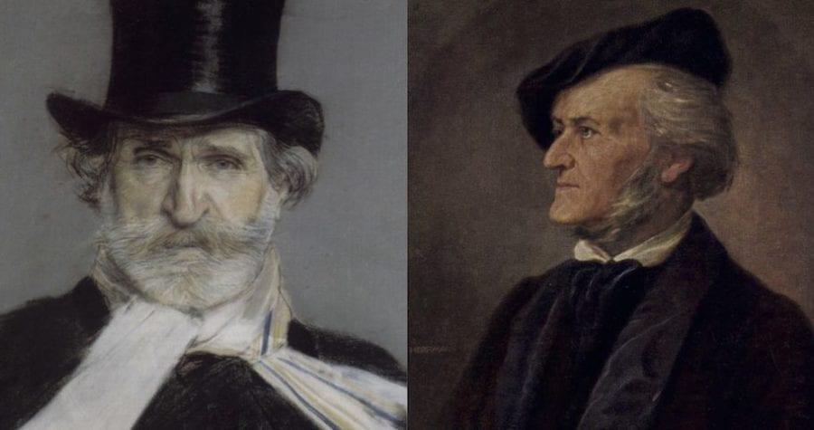 Oslo Operafestival – Verdi og Wagner i Aulaen hovedbilde