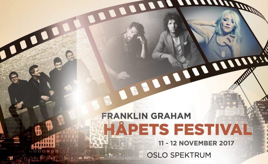 Håpets Festival 2017 hovedbilde