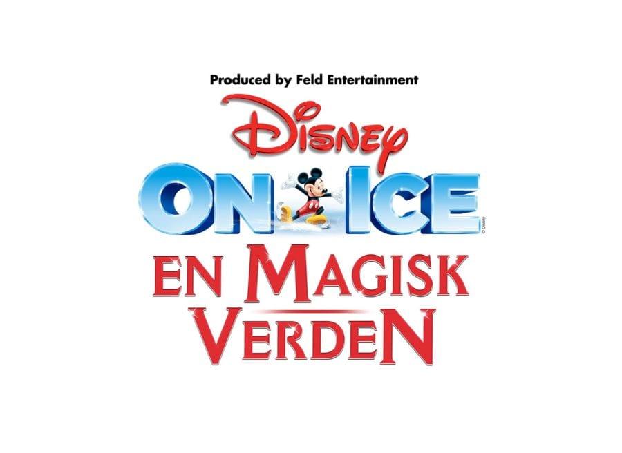 Disney on Ice hovedbilde