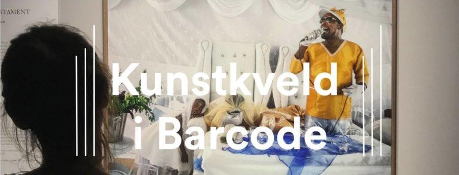Gratis Kunstkveld i Barcode!