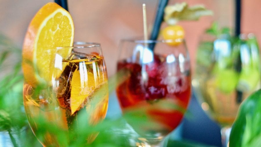 Cocktails & Apetizers kurs hovedbilde