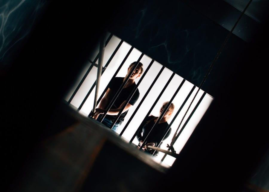 VINN opplevelse hos Fangene på Fortet hovedbilde