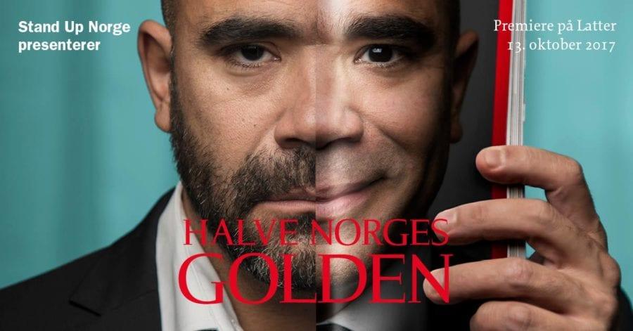Vinn billetter til «Halve Norges Golden!»