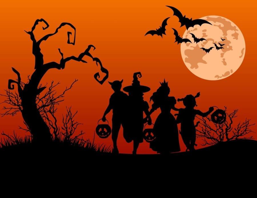 Halloweenkonsert med Oslo Janitsjar hovedbilde