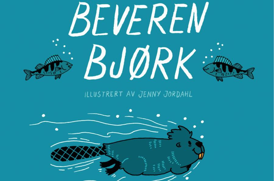 Møt Beveren Bjørk! hovedbilde