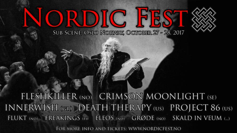 Nordic Fest 2017 hovedbilde