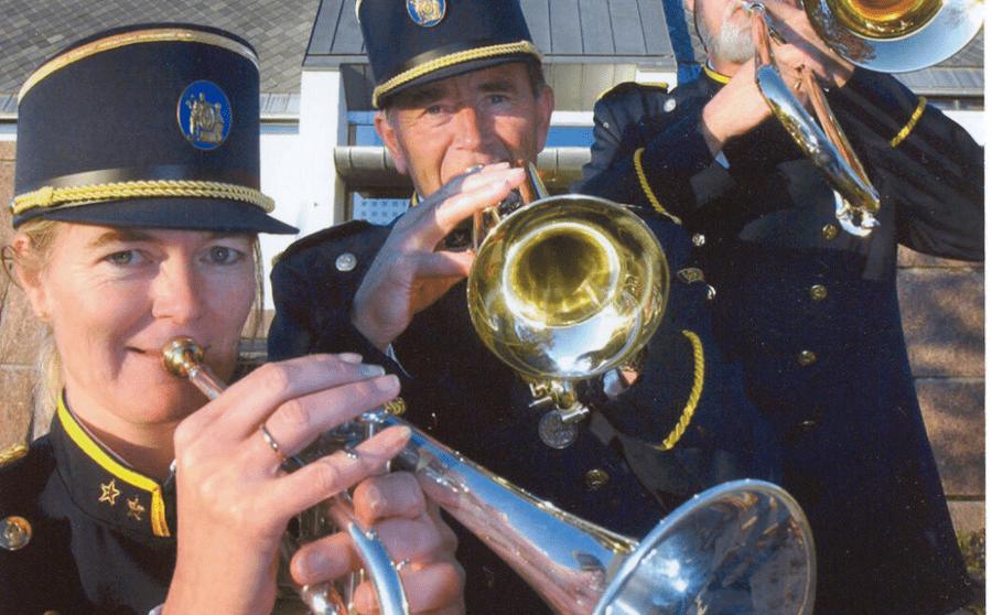 Brass i Bærum hovedbilde