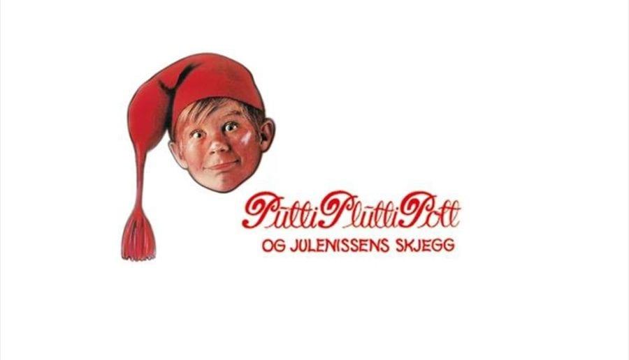 Putti Plutti Pott og Julenissens Skjegg 2017 hovedbilde