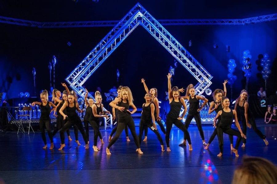step up danseklubb 7