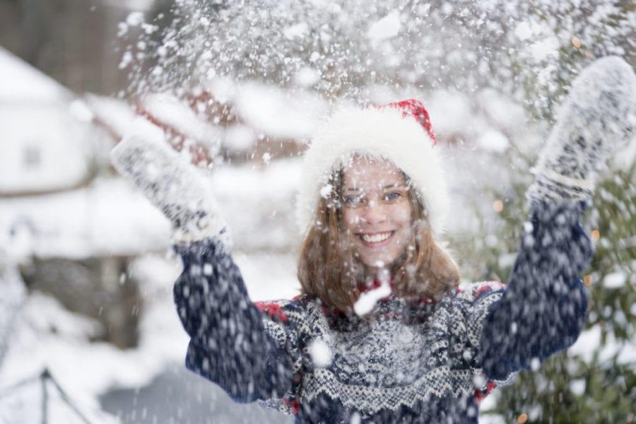 Jul på Bærums Verk hovedbilde
