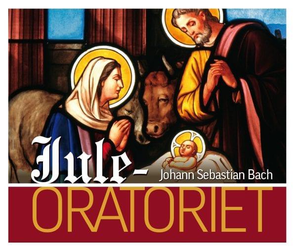 Juleoratoriet av Bach fremført av Ceciliaforeningen hovedbilde