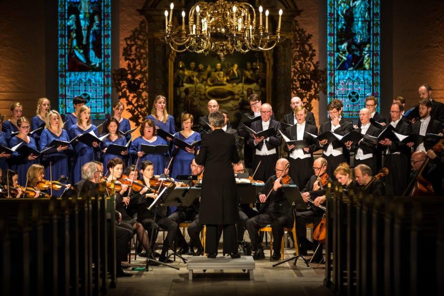 Händels Messias i Oslo domkirke hovedbilde