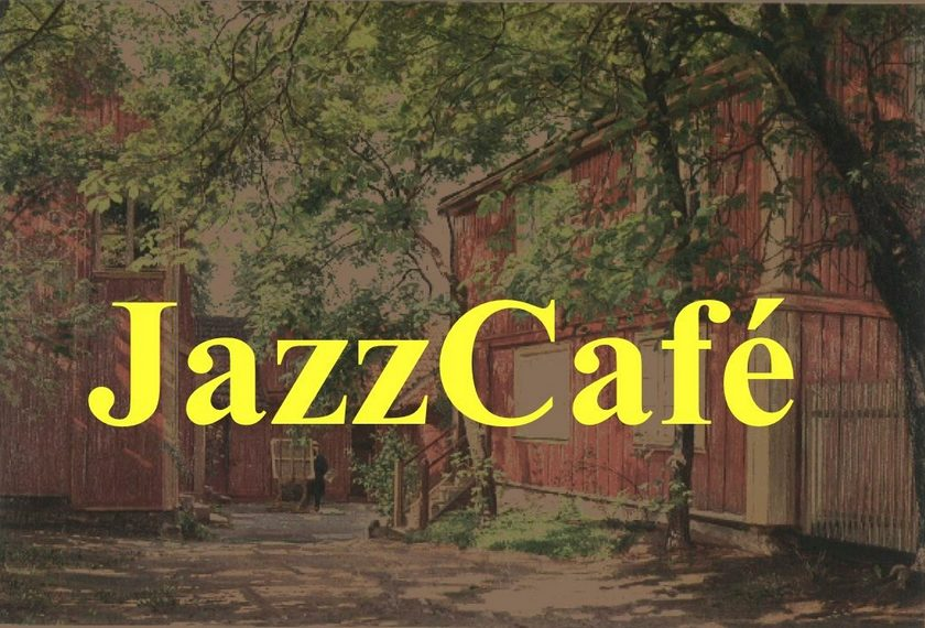 Jazzcafe og bildeutstilling på Amaldhus hovedbilde