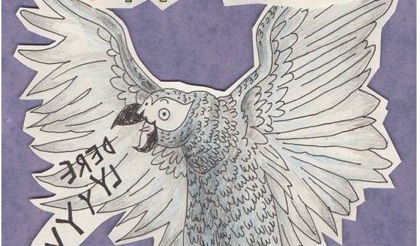 Barnas søndag: Papegøyen som ikke likte løgner hovedbilde