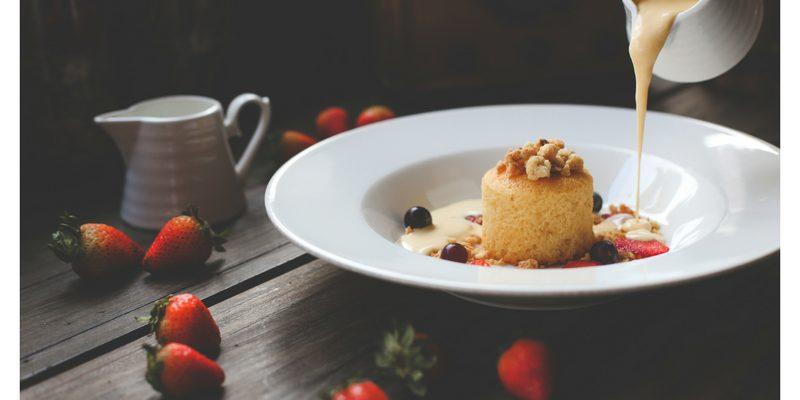 Matkurs hjemme med Private Chef hovedbilde