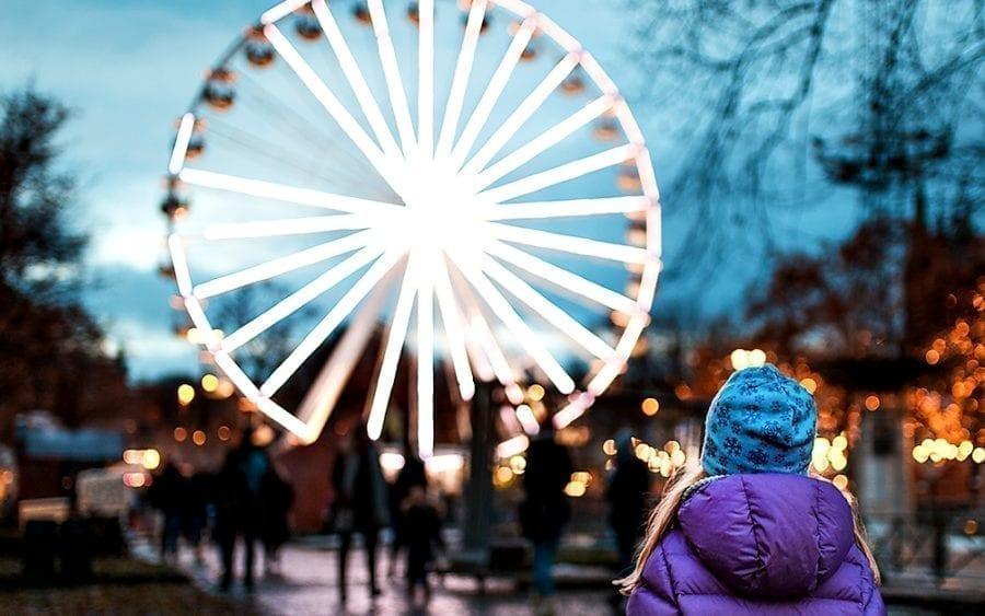 Jul i Vinterland hovedbilde