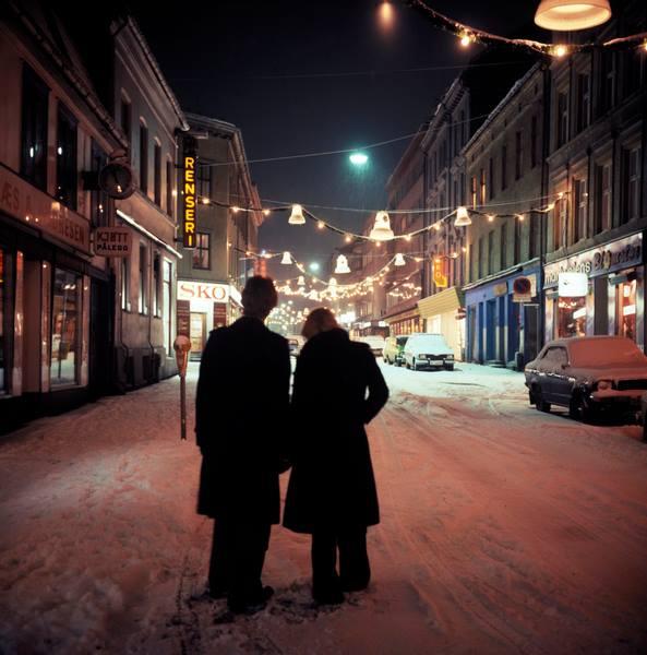 Kveldsåpent og julestemning på Grünerløkka hovedbilde
