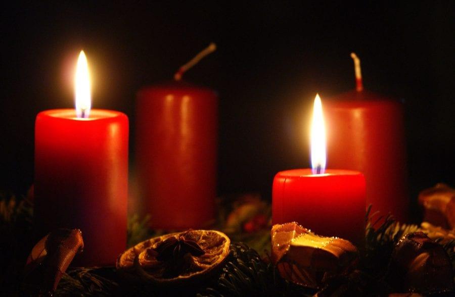 Adventskos og juleverksted hovedbilde