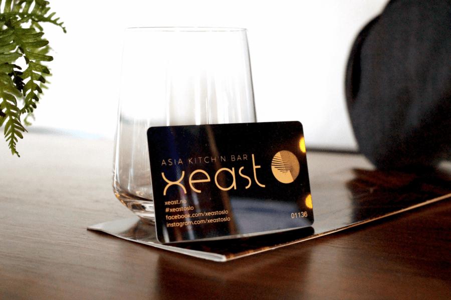 – 20 % på gavekort hos Xeast Kitch'n Bar hovedbilde
