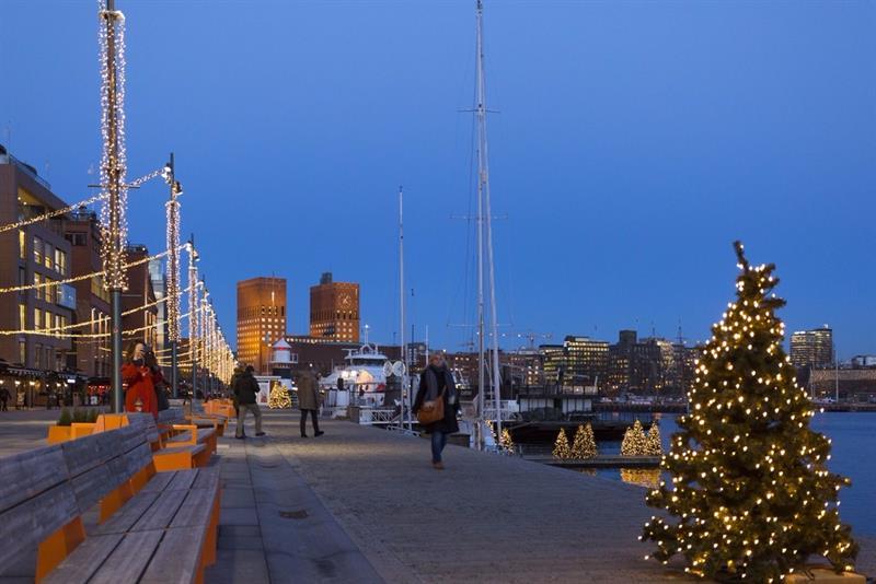 Julevandring i Oslo hovedbilde