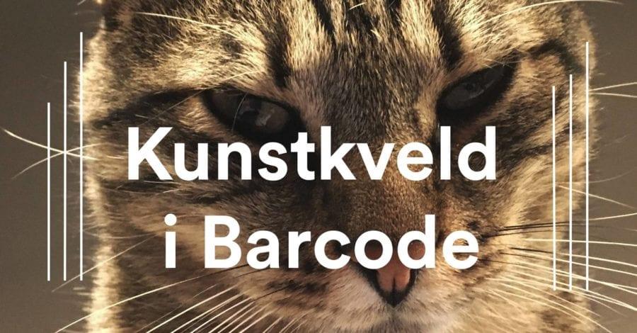 Kunstkveld Barcode