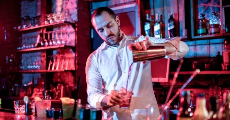 Slik lager du perfekte cocktails hovedbilde