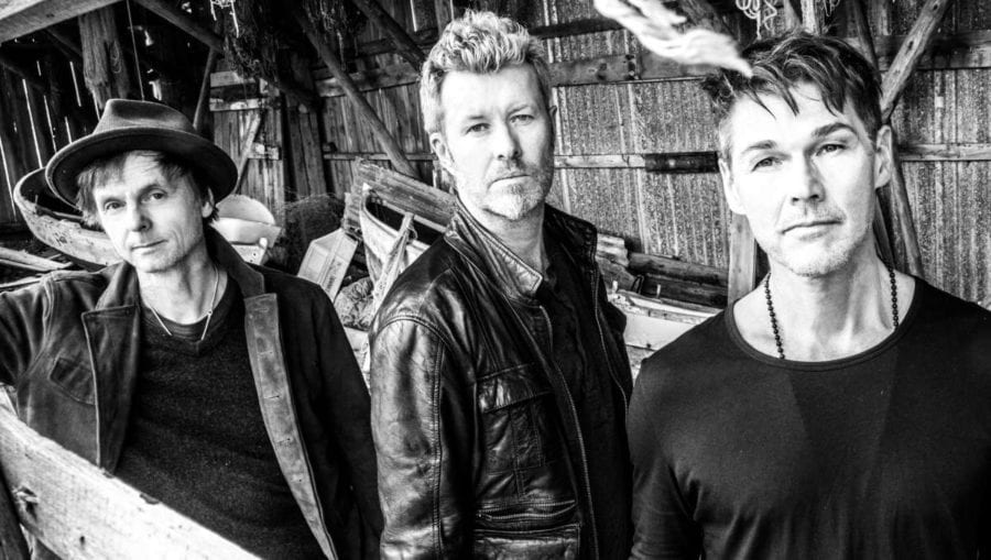 A-ha Unplugged hovedbilde