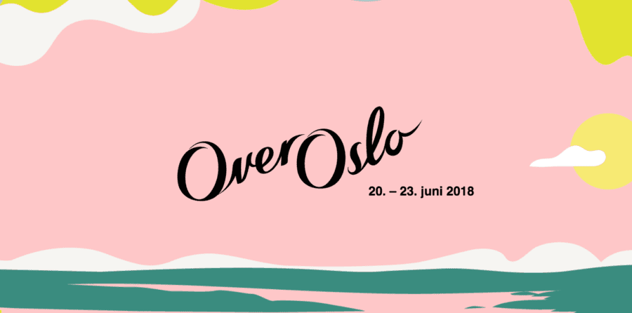 Over Oslo 2018 hovedbilde