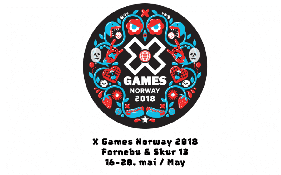 X Games Norway 2018 hovedbilde
