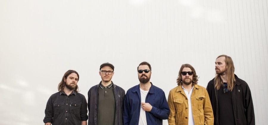 Sweden – Releasekonsert