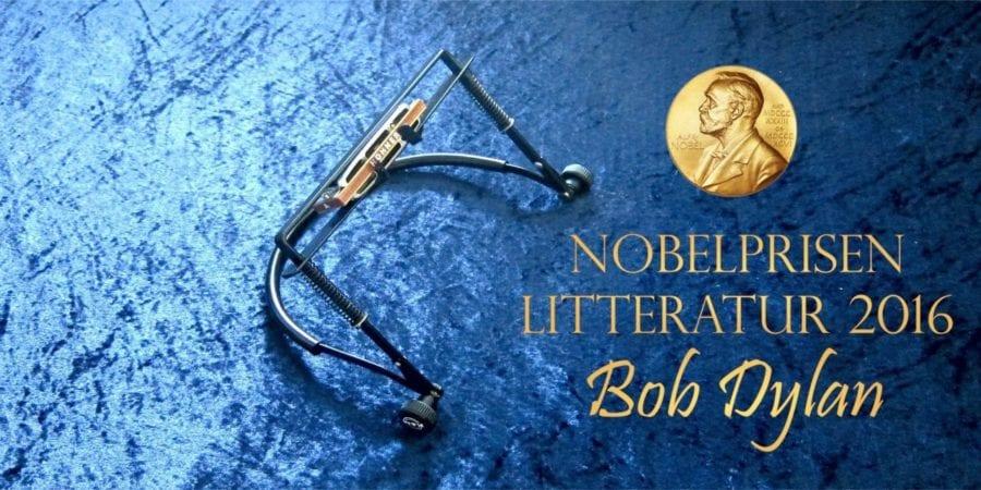 En hyllest til Bob Dylan hovedbilde