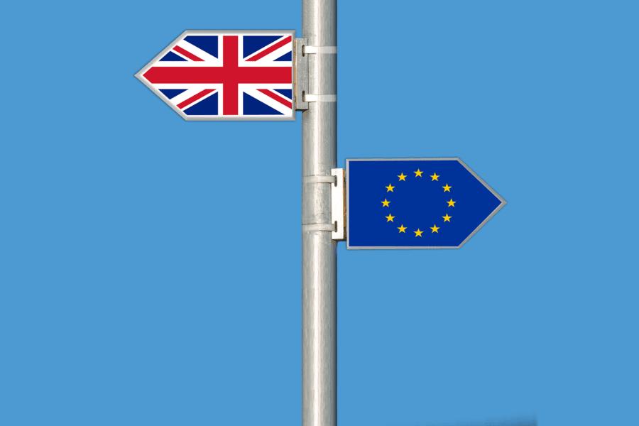 Britiske tilstander: brexit hovedbilde