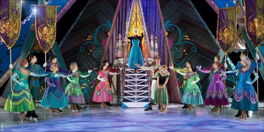 Vinn billetter til Disney on Ice hovedbilde