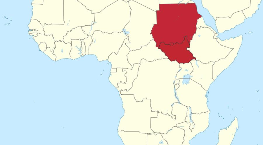 Glemte konflikter: Sudan og Sør Sudan