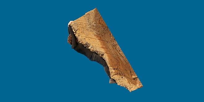 SITUASJONER – Det arkeologiske rommet hovedbilde