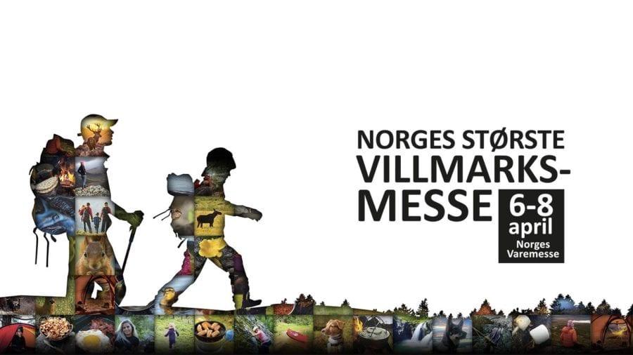 Camp Villmark 2018