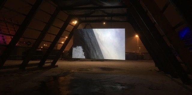 To nye kunstverk i 'fiskehjellene' på SALT hovedbilde