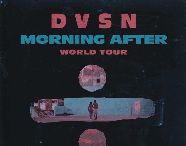 DVSN (CA) til Vulkan Arena. Fri alder hovedbilde
