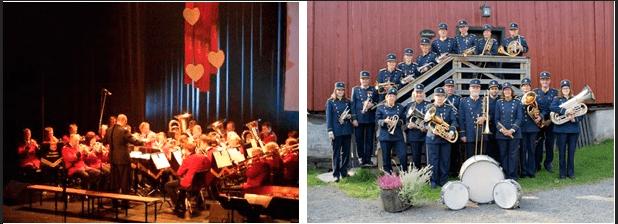 Brasskveld i Sandvika hovedbilde