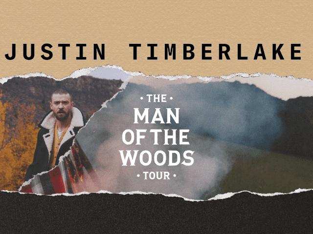 Justin Timberlake til Oslo hovedbilde