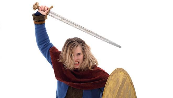 Omvisning: Kvinner i vikingtiden hovedbilde
